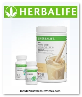 HerbaLife Third Party Review