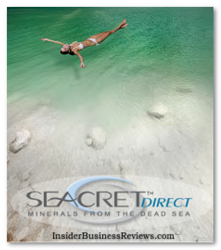 seacret direct review